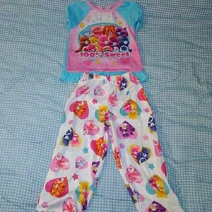 Other - Pajama 4t